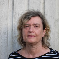 Ulla Berglund / foto Christer Johansson