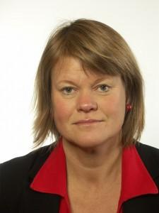 Ulla Andersson