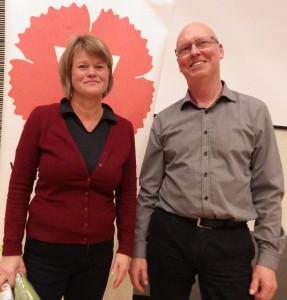 Ulla och Christer