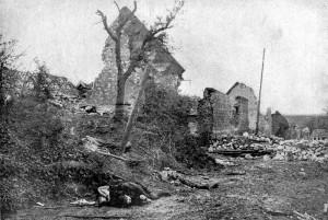 Första världskriget 1915