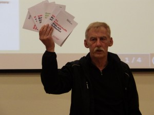Tommy Ljungström