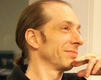 Fredrik Rosenbecker