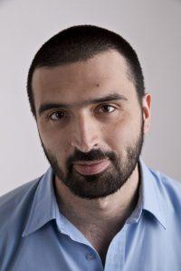 Ali Esbati