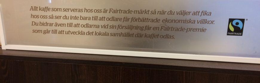 Cirkel K Fair Trade