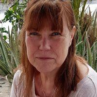 Irene Ljungström