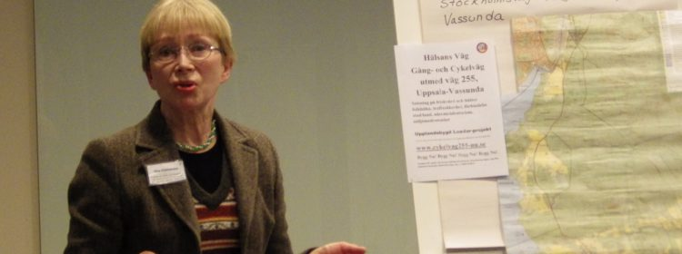 Ylva Dahlström