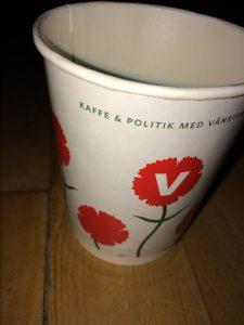Kaffe och politik